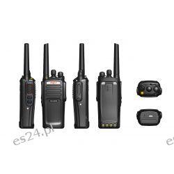 Radiotelefon analogowo-cyfrowy DMR HQT DH-8200 UHF NOWOŚĆ!