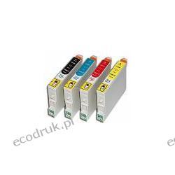Tusz Epson Stylus D68 T0611B czarny zamiennik