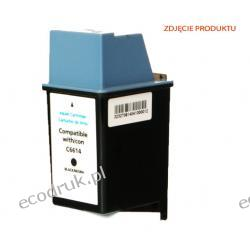 HP 20 (6614)-610c/640c/656c CZARNY- 40ML! NOWY zamiennik