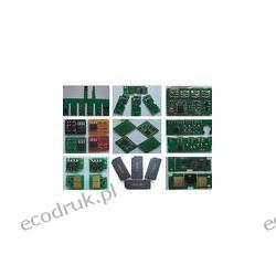Chip  zliczający do drukarek Samsung CLP 300.