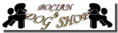 BOCIAN Sklep z artykułami dla psów i kotów