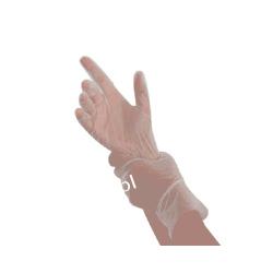 Rękawice TPE-Handschuhe ALLFOOD THERMOSOFTRozm. M CENA za 200 szt. Pozostałe