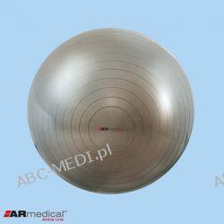 Piłka rehabilitacyjna Classic 65 cm ARMEDICAL Pozostałe