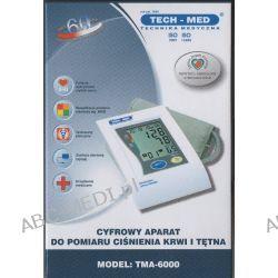 CIŚNIENIOMIERZ TECH-MED TMA-6000 AUTOMATYCZNY NARAMIENNY