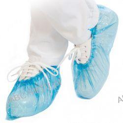 ECONOMY OCHRANIACZE MEDYCZNE JEDNORAZOWE na obuwie do HYGOMATU art. nr  28509H