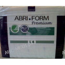 Pieluchomajtki Abri-Form Premium - L4  - op. 12 szt
