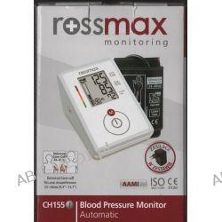 Ciśnieniomierz automatyczny Rossmax CH155f – Z ZASILACZEM
