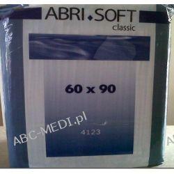 PODKŁADY HIGIENICZNE ABRI SOFT -  CLASSIC  60 x 90