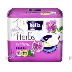 Podpaski Bella Herbs wzbogacone werbeną 12 szt.