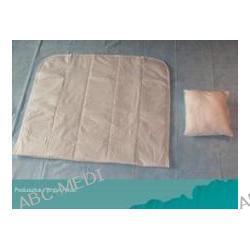 Poduszka jednorazowego użytku duża 80x80 cm Pozostałe