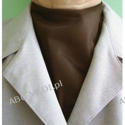 """Apaszka osłonowa uniwersalna """"U"""" po tracheotomii oraz laryngektomii - Art. nr: U-10 Pozostałe"""