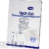 Opatrunek hydroaktywny z maścią  HYDROTUL 10 cm x 12 cm