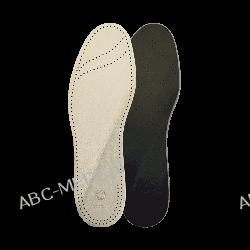 WKŁADKI SUPINUJĄCE z klinem MK437 - SUP KID 10 mm, MK436 - SUP KID 5 mm