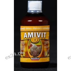Amivit D 500ml - multiwitamina