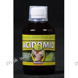 Acidomid E - 1l - przeciw biegunce