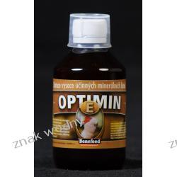 Optimin E - 250ml - zestaw minerałów