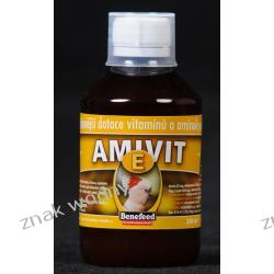 Amivit E - 1l - multiwitamina