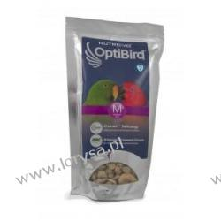 OPTIBIRD MEDIUM PLUS - GRANULAT DLA PAPUG LOR 900g