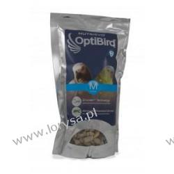 OPTIBIRD MEDIUM - GRANULAT DLA ŚREDNICH PAPUG 900g