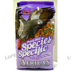 PRETTY BIRD - AFRICAN SPECIAL - 1,36kg