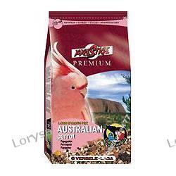 VERSELE LAGA - PRESTIGE PREMIUM - Australian Parrot Loro Parque Mix