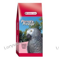 VERSELE LAGA - PRESTIGE - PARROTS DINNER MIX 20 kg