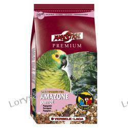 VERSELE LAGA - PRESTIGE PREMIUM - AMAZON PARROT 1kg - NA WAGĘ