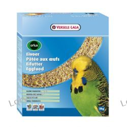 VERSELE LAGA - ORLUX - EGGFOOD SMALL PARAKEETS 5 kg