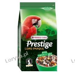 VERSELE LAGA - ARA LORO PARQUE - 2,5 kg - pokarm dla Ar