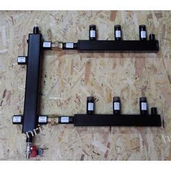 Sprzęgło hydrauliczne SHH40/25 + 2 rozdzielacze kotłowe RK3