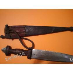 Nóż Tuareg