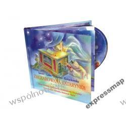 Zaczarowana Katarynka - Kołysanki na CD