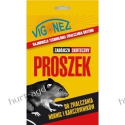 Vigonez - Proszek do zwalczania nornic i karczowników