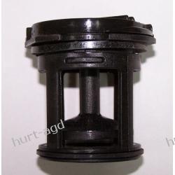 Whirlpool Filtr (wkładka) pompy wylewającej pralki mały