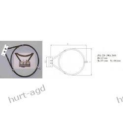 Grzałka termoobiegu (kołowa)