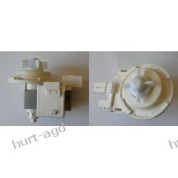 Silnik pompy spustowej pralki Miele seria 800-900