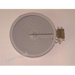 Wkład grzejny płyty ceramicznej 210mm 2300W