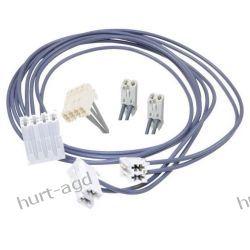 Wiązka kabli do blokady drzwi pralki AEG Electrolux