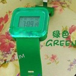 Zegarek silikonowy męski DD702