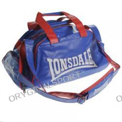Спортивная сумка Lonsdale Retro (blue)