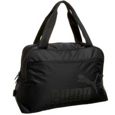 сумки пума спортивные женские.