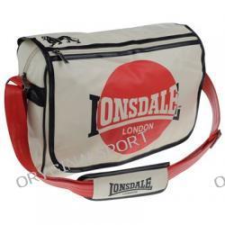 Кож/зам. Материал.  Мужская сумка Lonsdale Classic W. n/s.