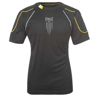 Купить Everlast Training T Shirt Mens 1350.00 за рублей.