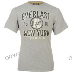 Майка Everlast Boxing T Shirt Mens.