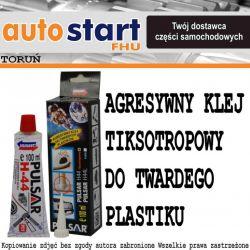PULSAR H-44 KLEJ TIKSOTROPOWY DO TWARDEGO PLASTIKU