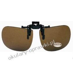 SUN SPICED Nakładki na Okulary Optyczne