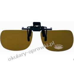 SUN SPICED Nakładki na Okulary Optyczne 1970