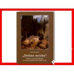 NARKOTYKI OKULTYZM EROTYKA W LITERATURZE POLSKIEJ