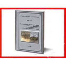 GEOKOMPOZYCJA Modelowanie rzeźby terenu Tatry + CD