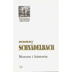 FILOZOFIA HISTORII HEGEL Kant DILTHEY Horkheimer